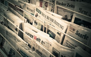 translation and the press