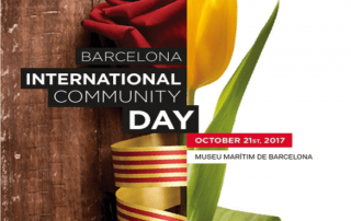 Barcelona International Community Day