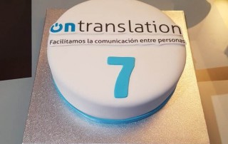 Ontranslation 7 años