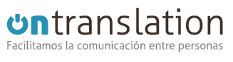 Ontranslation Logo