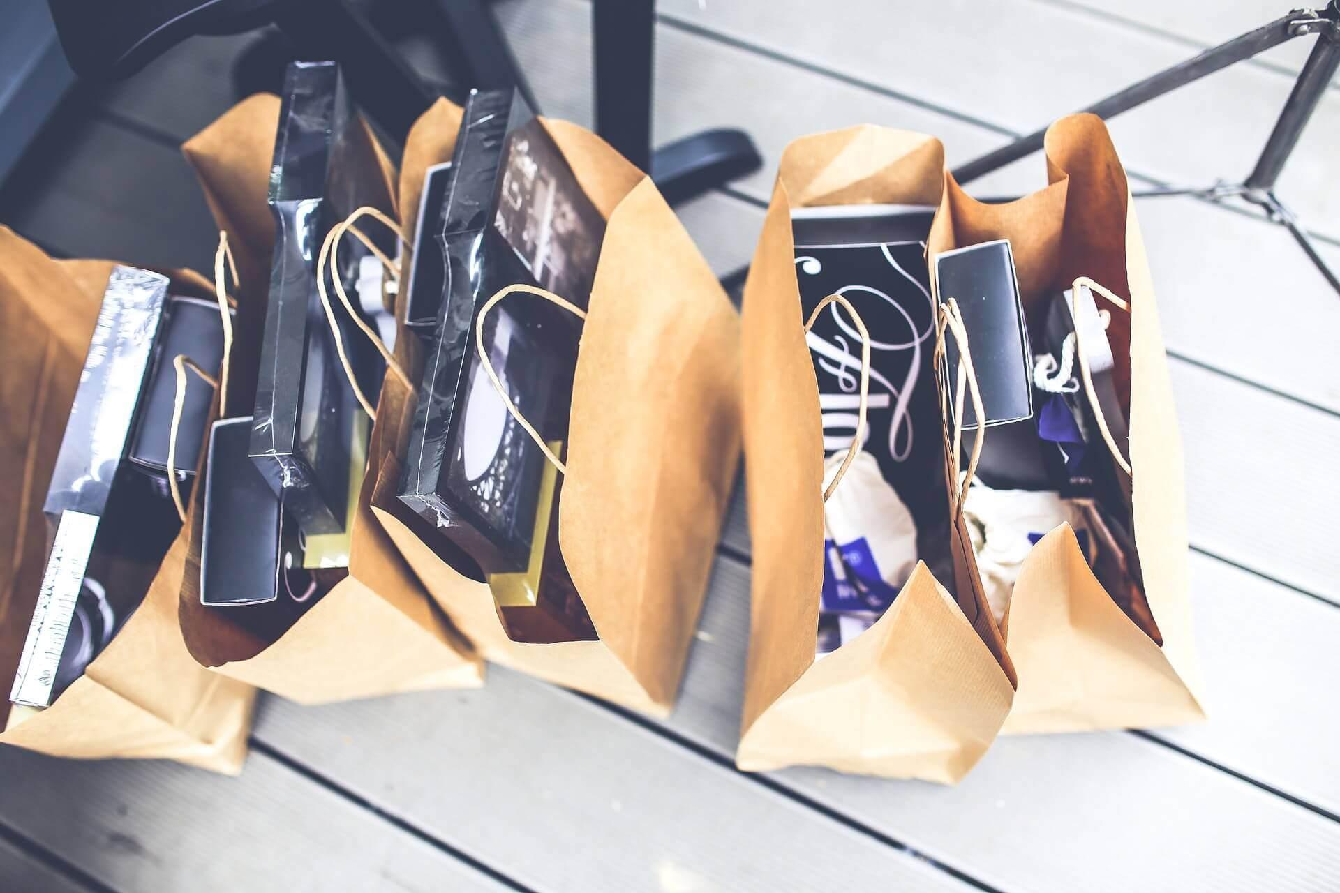 secteur retail