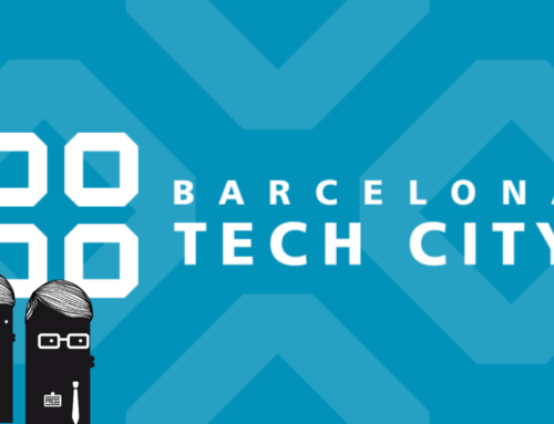 ¡Ontranslation forma parte de Barcelona Tech City!